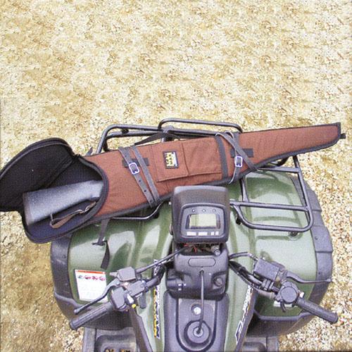 Trailmax Guardian Rifle Scabbard Gun Case Water Resistant