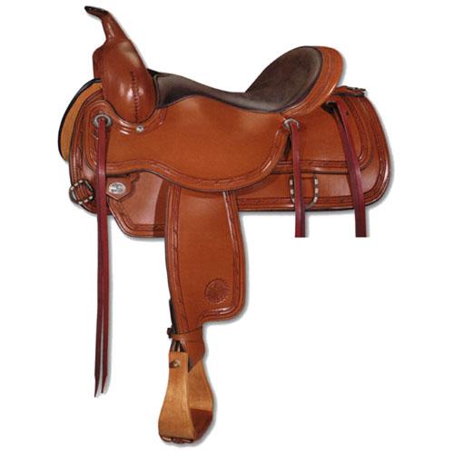 Lightweight Trail Saddles