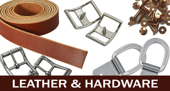 Leather & Repair