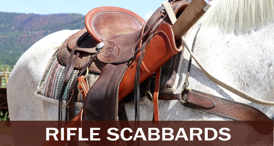 Rifle Scabbards