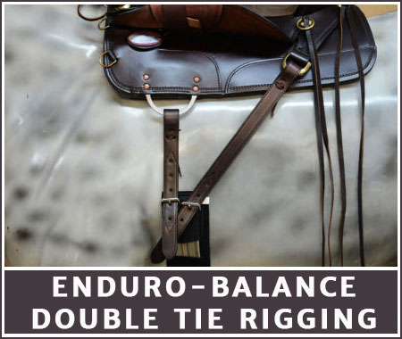 How to tie double cinch