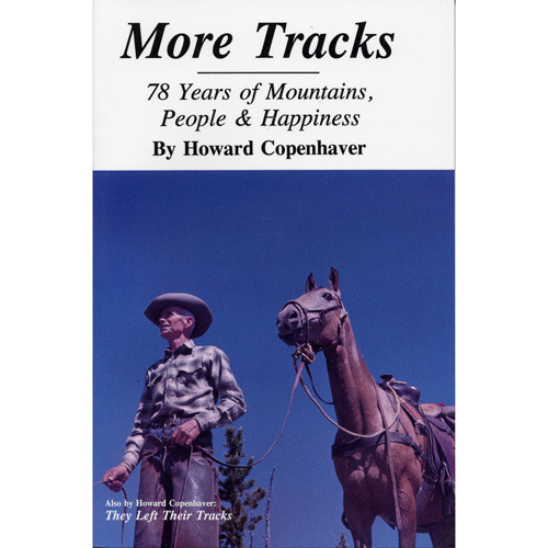 More Tracks, 78 Years of Mountains, People & Happiness