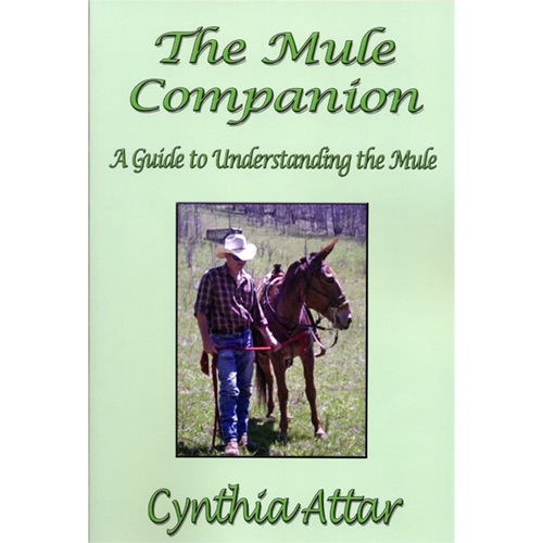 The Mule Companion A Guide To Understanding The Mule Attar
