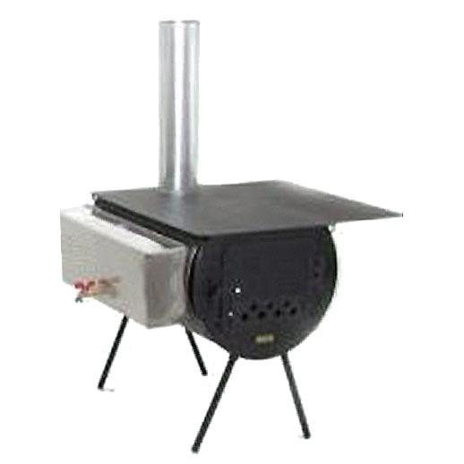 Stoves Outfitter Stoves