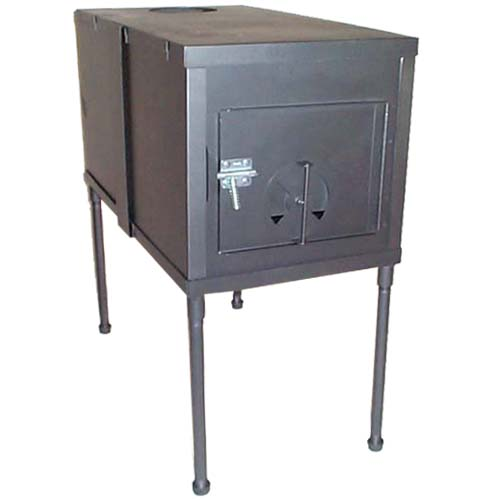 Wood-Burning Stove - Fireplaces  Accessories - Compare Prices