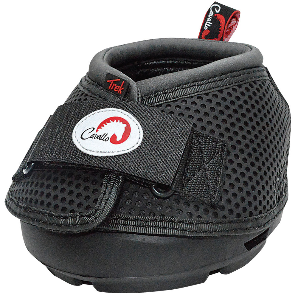 Cavallo Trek Hoof Boot, Regular Sole