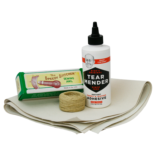 Canvas Tent Repair Kit  sc 1 st  Outfitters Supply & Canvas Tent Repair Kit-outfitterssupply.com