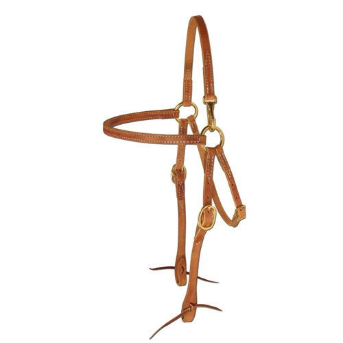 Mule Tack and Supplies | Mule Headstalls and Bits