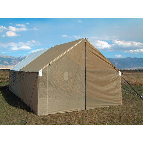 8u0027 Wall Tent Porch by Montana Canvas  sc 1 st  Outfitters Supply & Montana Canvas Tents | Canvas Wall Tents for Sale