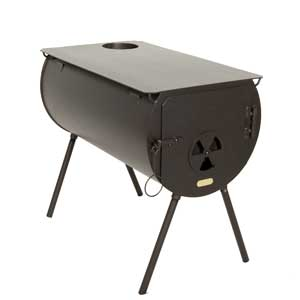 Cylinder Stoves  sc 1 st  Outfitters Supply : canvas tent with stove - memphite.com