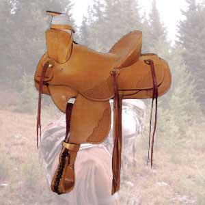 Western Saddles for Sale | Endurance Trail, Ranch Saddles & More