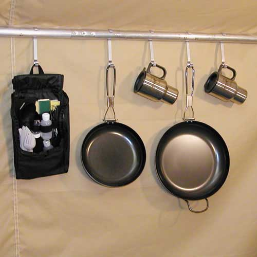 Wall Tent Accessories : canvas cook tent - memphite.com